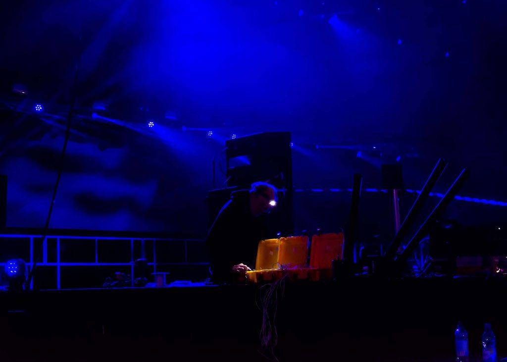 Concert Pyro 3Arena