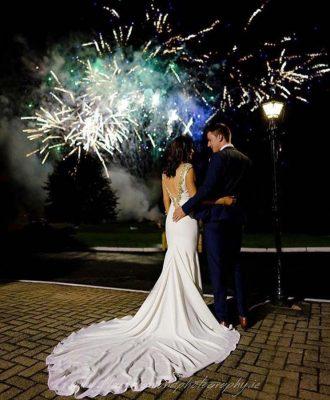 Castle Oaks Wedding